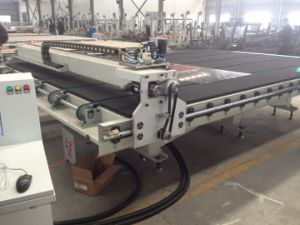 CNC Full Automatic Glass Cutting Table/Cutting Machine (SY-4028) pictures & photos