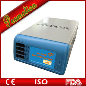 300W Electrosurgical Units/ Equipment/ Cautery LCD Touch Screen pictures & photos