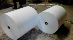 30ton One Day A4 Printing Paper Machine Culture Paper Machine pictures & photos