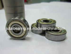 Carbon Steel Miniature Ball Bearing 627zz
