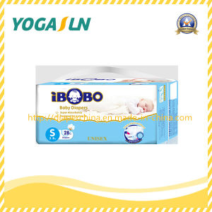 Yogasun Ibobo Disposable Baby Diaper