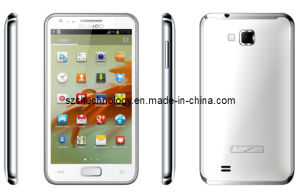 """Android 4.0 MTK6575 4.3"""" Touch Screen WiFi GPS+Agps Smart Phone (N800)"""