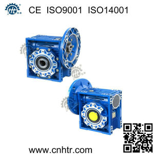 Nmrv Worm Gearbox pictures & photos