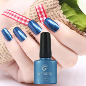 Ibn High Quality Factory Price UV/LED Gel Polish for Nail Art pictures & photos