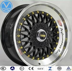 Replica Car Alloy BBS Wheel Rim pictures & photos