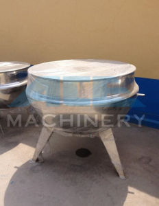 Stainless Steel Tiltable Jacketed Kettle with Agitator (ACE-JCG-Y5) pictures & photos