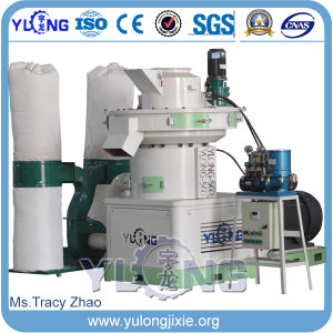 Factory Directly Biomass Wood Pellet Press Machine with CE pictures & photos