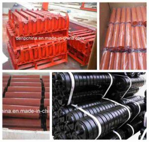 High Efficiency Crusher Roller Used on Belt Conveyor pictures & photos