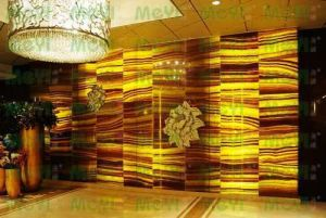 Luxury Wall Cladding Artificial Marble for Wall pictures & photos