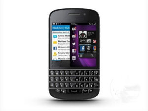 Factory Unlocked Mobile Phone Q10 Smartphone pictures & photos
