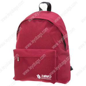 Promotional Plain Student School Bag, Hiking Backpack (BP110226)