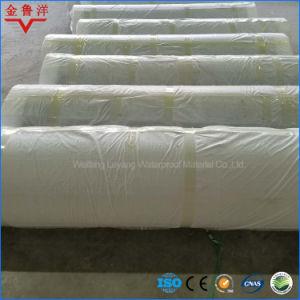 1.5mm Self Adhesive EVA Waterproof Membrane pictures & photos