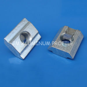 Pre-Assembly Insertion Spring Nuts for 4545 Series Aluminum Extrusions pictures & photos