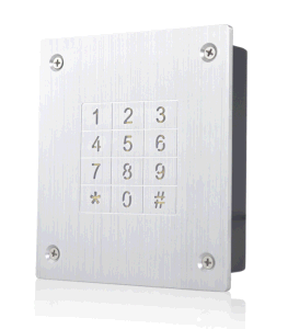 Pickproof Design Metal Access Control (AC281SA) pictures & photos