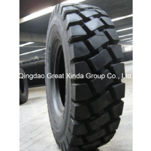 2015 China off The Road Tire (18.00r25 18.00R33 21.00R33) pictures & photos