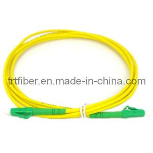 LC/APC-LC/APC Fiber Optic Patch Cord pictures & photos