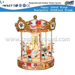 Amusement Park Large Electric Carousel Kids Play Sets (HD-10602) pictures & photos
