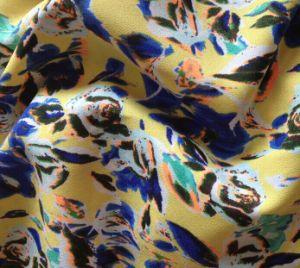 100% Silk Fabric Silk Chiffon for Ladys