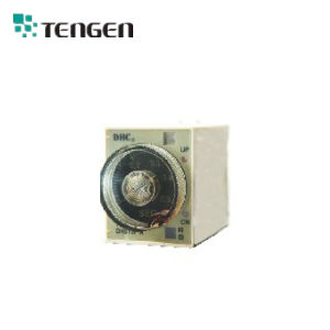 Dhst3p Mechanical Solid-State Timer 220VAC pictures & photos