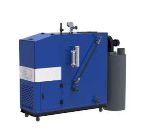 Automatic Pellet Steam Boiler pictures & photos