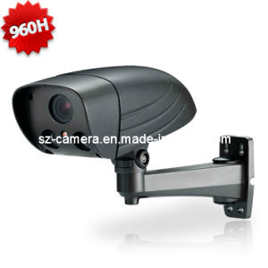 LED Array 700tvl 960h Waterproof IR CCTV Bullet Camera pictures & photos