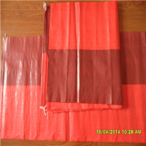 Agriculture PP Woven Sack for Packing Fertilizer 50kg pictures & photos