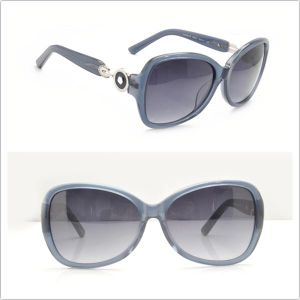 Vintage Sunglasses Brand Name Sunglass Party Eyewear Women′s High Quality Sunglass pictures & photos