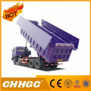 Manufacturer OEM Dump Truck Cheap Dumper with Cover