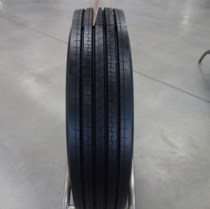 Roadone Brand High Quality All Steel Tyre Hf21 Pattern 11r22.5 and 295/80r22.5 Inter-City Series Bus Tyre pictures & photos
