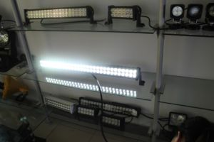 180W LED Driving Light Bars for off Road, SUV 4WD Vehicles 4x4 Accessories (TLB2180) pictures & photos