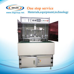 Li Ion Battery Vacuum Sealing Machine After Battery Formation Process (GN-MC200) pictures & photos