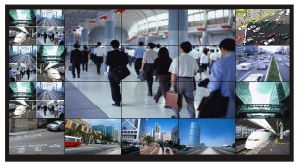 4000 Series 46inch LCD Video Wall Display