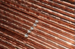 Copper Plated Earth Rod pictures & photos