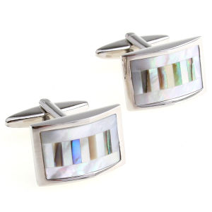 Professional Factory of Cufflinks pictures & photos