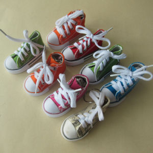 Christmas Fabric Shoe Promotion Gift for Bag pictures & photos