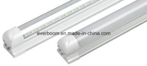 T8 LED Tube Light 18W 1.2m Integrated with Bracket pictures & photos