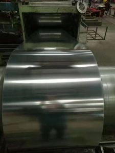 Hdgi Galvanized Steel Strip and Galvanised Steel Coil pictures & photos