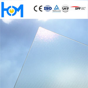 Anti-Reflection Coating Toughened Safety Glass Solar Glass Manufacturer pictures & photos