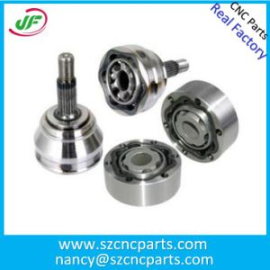 High Precision Aluminum Custom Precision Turning Parts CNC Turned Parts pictures & photos