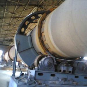 Small Rotary Kiln 1.4-1.6m for Sale for Bauxite pictures & photos