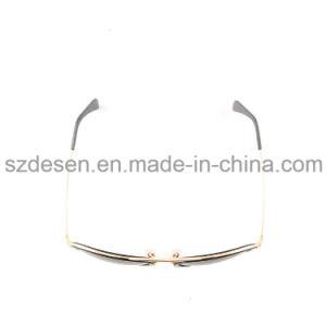 Wholesale Fashionable UV400 Acetate Uinsex Sunglasses pictures & photos