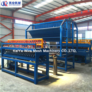 Fully Automatic Weld Mesh Welding Machine pictures & photos