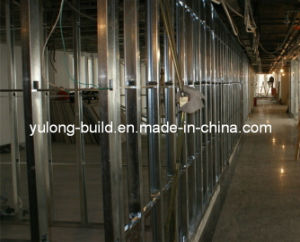 Steel Channel, C Stud, U Truck with High Strength pictures & photos