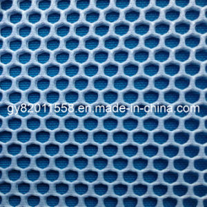 Mesh Fabric for Suit Dress, Frock, Suit Fabric pictures & photos