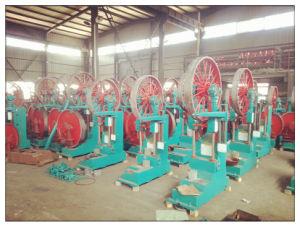 Hot Sale! ! ! ! China Vertical Band Saw Wood Machine Mj3212 Mj3100