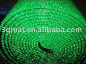 PE Grass Mat (3G-CM) Useful Flooring pictures & photos