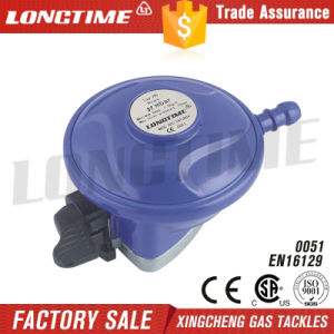 Longtime Low Pressure LPG Gas Regulator D80