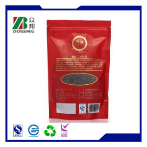 Pet VMPET Laminated Material Plastic Ziplock Bags pictures & photos