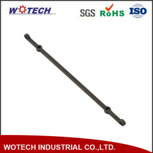 China CNC Machine Part Manufacturer Supply Metal Lathe Machining Part