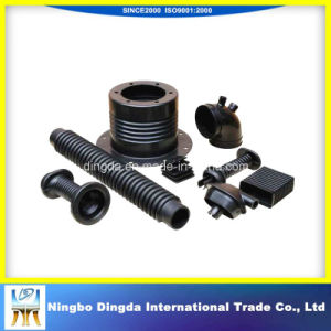 OEM/ODM Customized PVC Rubber Parts pictures & photos